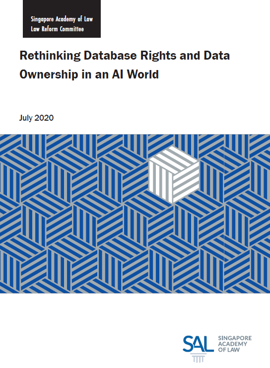 Click for Full Report - Rethinking Database Rights and Data Ownership in an AI World